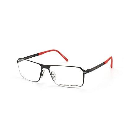 Porsche Design P8255 A 55 - Gafas de sol: Amazon.es: Salud y ...