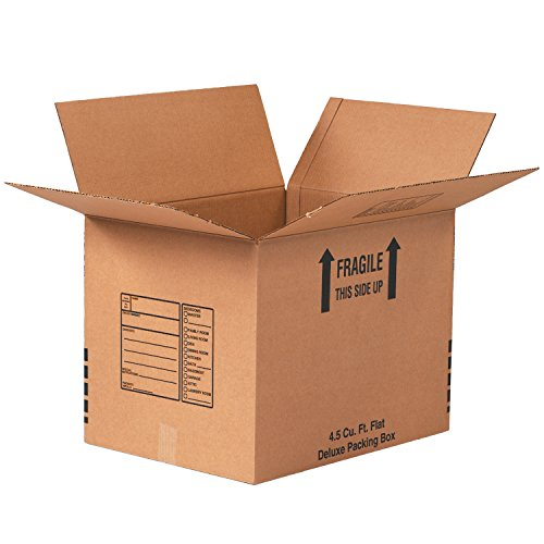 Aviditi 241818DPB Deluxe Packing Box - 24