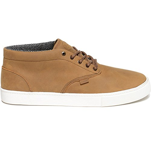 Walnut Skateboard Element Preston Chaussures Homme De wXrrqdtZ