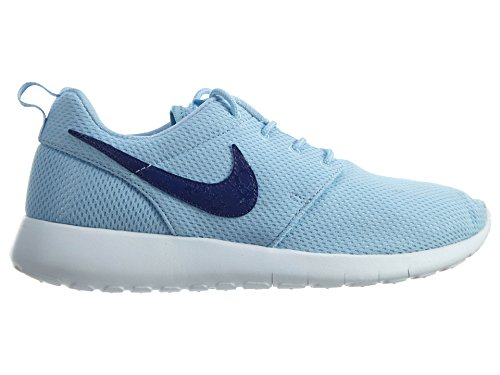 One Running Kids Blue GS Roshe Bluecap White Royal Deep Shoe NIKE wnE6gw