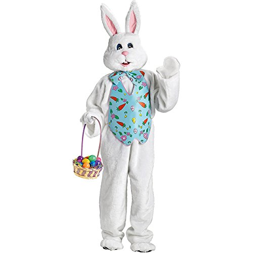 Fun World Easter Mascot Costume