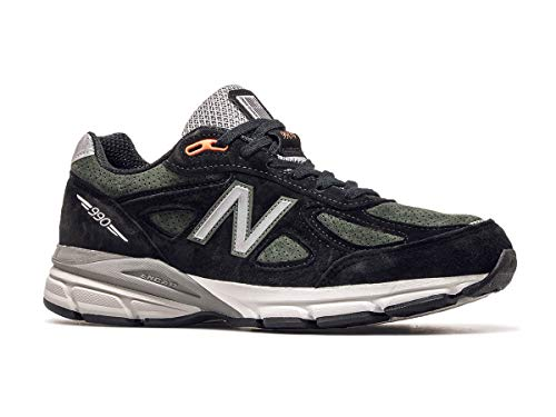 New Balance Running 990V4 Green