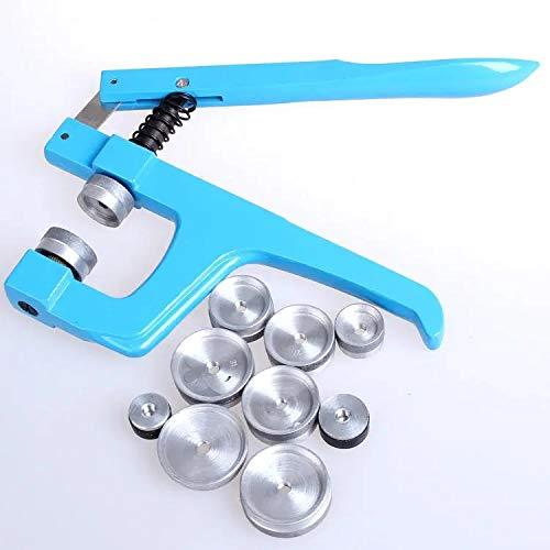 Haoshengo Watch Capper Pressure Case Back Professional Repair Clamp Tool