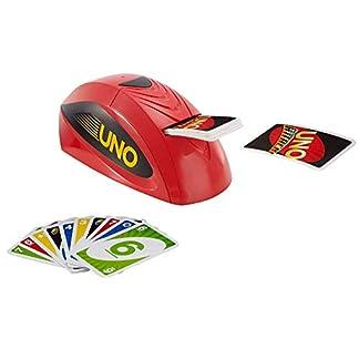Mattel Games V9364 - UNO Extreme Kartenspiel, geeignet für 2 - 10 Spieler, Spieldauer ca. 15 Minuten, Gesellschaftsspiele und Kartenspiele ab 7 Jahren 8