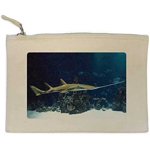 Azeeda Accessori pochette custodia 'Shark' pochette cl00004454 gB1Fp