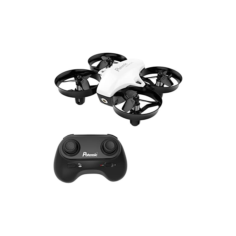 Mini Drone, Potensic A20 Altitude Hold Q