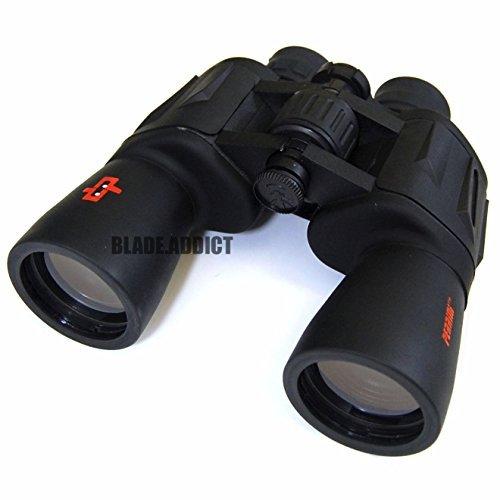 Day/Night 30x50 Military Powerful HI-DEF HD Binoculars Optic