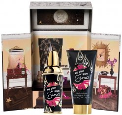 "Benefit Cosmetics ""my Place Or Yours Gina"" Boxed Gift Set 30ml Edt"