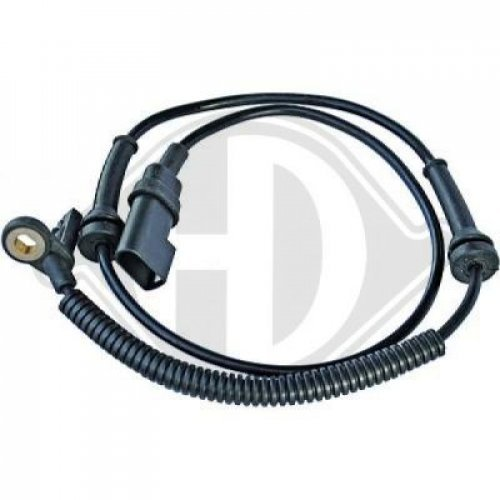 DIEDERICHS 1140402Front ABS Sensor