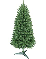Eco-Friendly Oncor Aspen Fir Christmas Tree