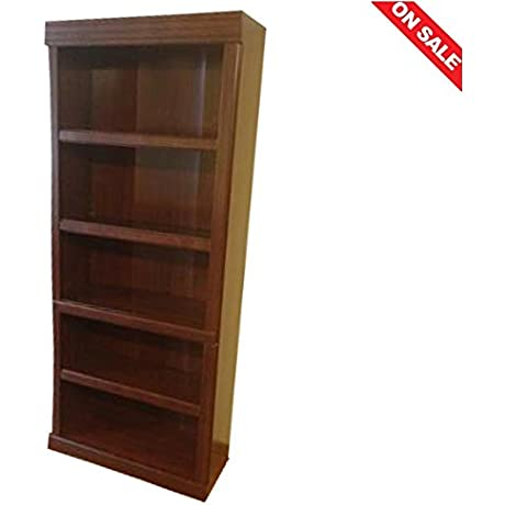 Organizing Bookcase Tall Open Corner Frame Open Shelves Media Files Document Store Rack Home Book Organiser Furniture Ebook By Easy 2 Find