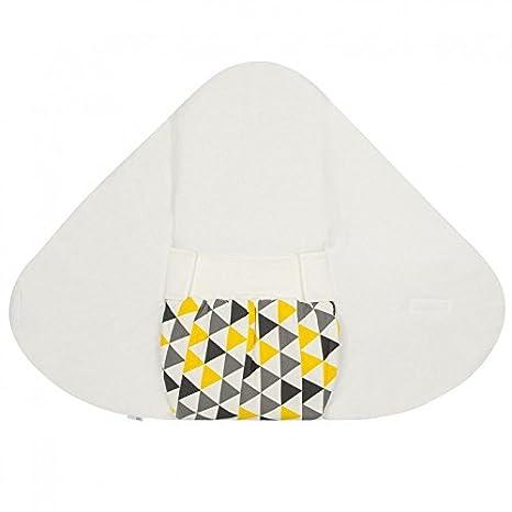 Triangles Chic Gigoteuse demmaillotage /évolutive labellis/é Innovation Sevira Kids