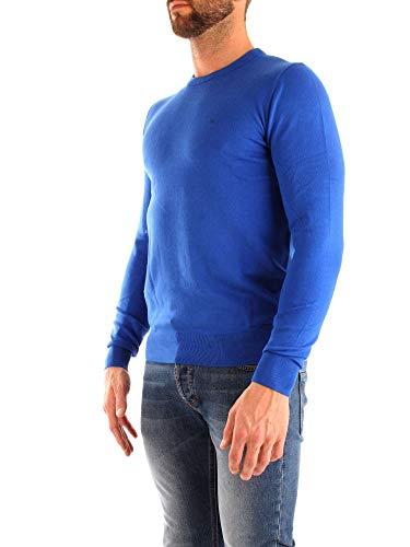 J30j309540 Jersey Homme Calvin Bluette Klein TOqO8