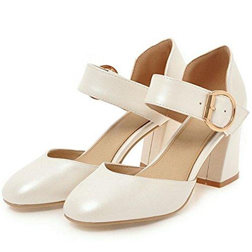 Melady Dolce 1 D white Donna Scarpe Orsay xTq5qw0Ar