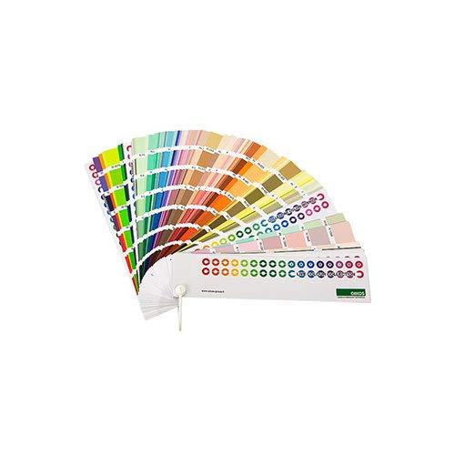 Mazzetta Colori Oikos Interior Amazon It Fai Da Te