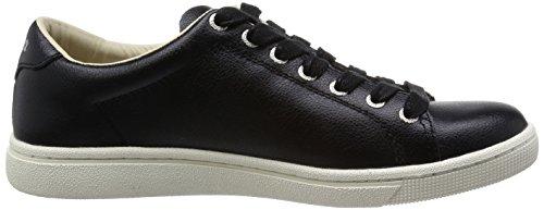 Black Sneakers bycu 4530 4530 bycu Sneakers Black 5q7TPB