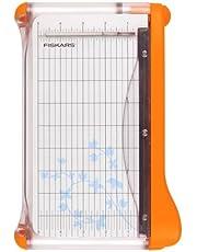 """Fiskars 9"""" Bypass Paper Trimmer (199130-1001)"""