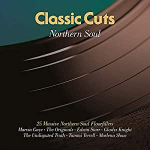 Classic Cuts: Northern Soul / Various