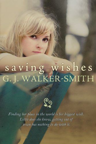Saving Wishes (Wishes Series Book 1) ()