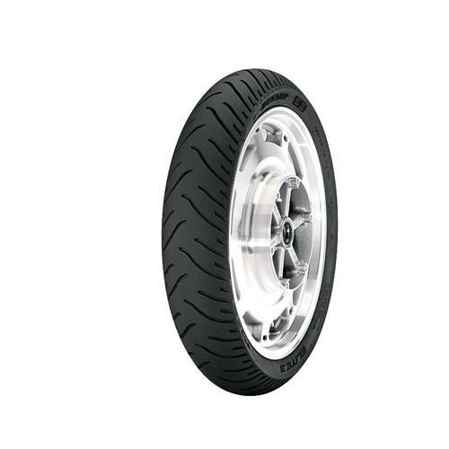 dunlop elite 3 motorcycle tires - 9