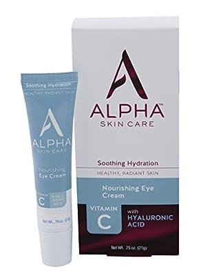 Alpha Hydrox Eye and Upper Lip Cream
