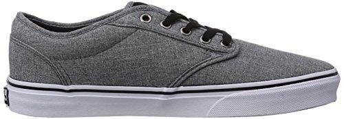 Vans Atwood Men Us 7.5 Grijze Skate Schoen