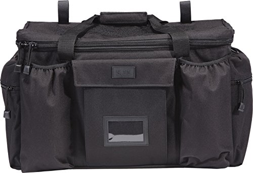 5.11 Tactical Patrol Ready Bag - Black - Black