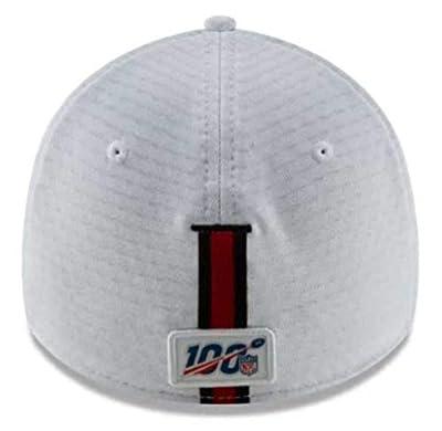 New Era 2019 NFL Atlanta Falcons Training Camp Hat Cap Flex 39Thirty 12024447