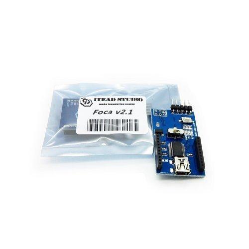 FTDI FT232RL USB Breakout Board with XBee socket - FOCA by ITEAD (Image #3)