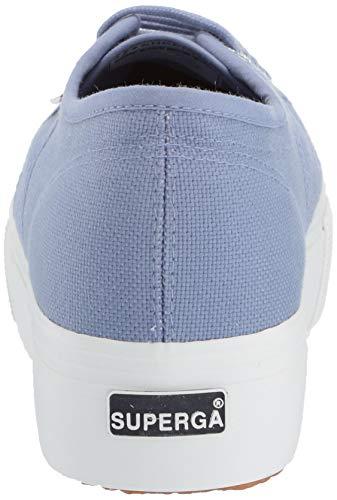 Superga Women's 2790 Acotw Platform Sneaker Fashion