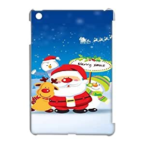 Christmas theme style For HTC One M7 Csaes phone Case THQ140182