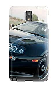 Premium Case With Scratch-resistant/ Toyota Supra 33 Case Cover For Galaxy Note 3