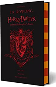 Harry Potter and the Philosopher's Stone – Gryffindor Edi