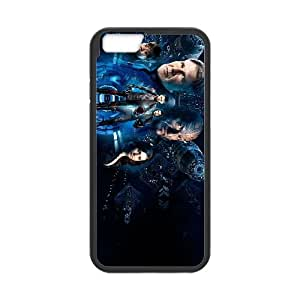 enders game action film iPhone 6 4.7 Inch Cell Phone Case Black gift PJZ003-7495611