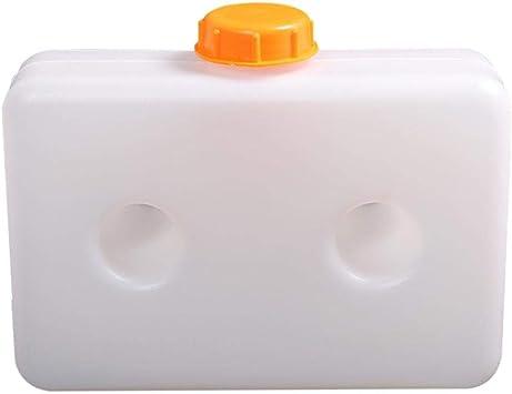 5.5L Plastic Fuel Oil Gasoline Tank For Car Truck Air Diesel Parking Heater