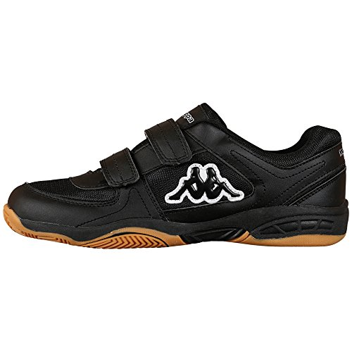 Kappa Chaussures Caber Ados En Maille / Synth