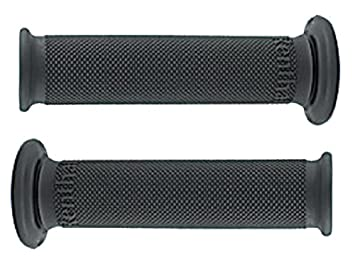 Renthal G096 Gray Full Diamond Medium Compound Trials Grip