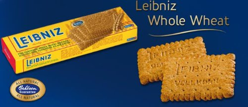 BAHLSEN BISCUIT LEIBNIZ WHL WHEAT, 7.1 OZ