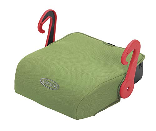 Graco Turbo GO Folding Backless Booster, Kirby