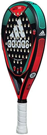 Adidas Match Light 1.9 - Pala de Pádel, Adultos Unisex, Verde, 375 ...