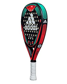 Adidas Match Light 1.9 - Pala de Pádel, Adultos Unisex, Verde, 375
