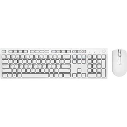 92d5a39ed36 Amazon.com: Dell 1T0V1 KM636 Keyboard & Mouse: Computers & Accessories