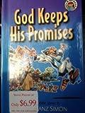 God Keeps His Promises, Mary Manz Simon, 0884862135