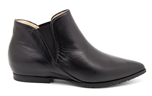 Size Women's L'Arianna Boots 36 5 Black F6t0qnw