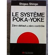 Le système poka-yoke