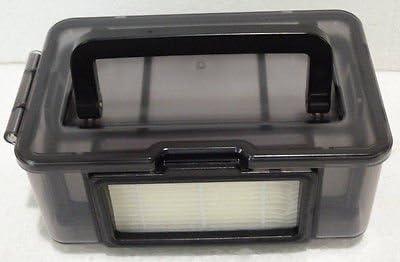 Ariete cajón caja compartimiento polvo Briciola Digital Display 2711 ...