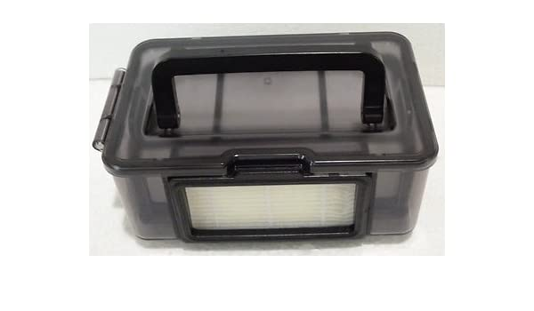Ariete cajón caja compartimiento polvo Briciola Digital Display ...