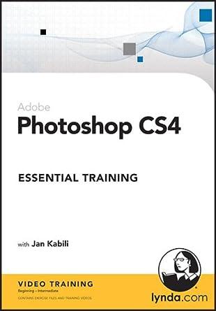 Amazon.com: Photoshop CS4 Essential Training: Jan Kabili ...