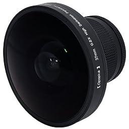 Opteka Platinum Series 0.2X HD Panoramic \