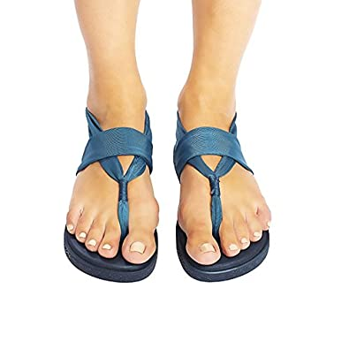 Sandals joy colors Yoga Sling Color mikonos (39 EU): Amazon ...
